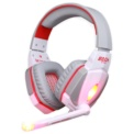 Kotion Each G2000 USB White/Red - Gaming Headset