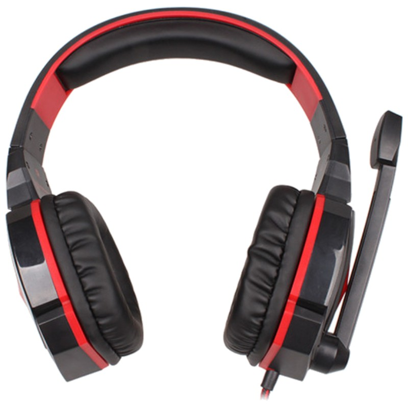 Kotion Each G4000 USB Red - Gaming Headset