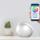 Lámpara Inteligente de Mesa control por Voz DB-106 - Color Blanco - 7 Colores RGB - Iluminación LED - Alimentación5V-1A -WiFi2.4GHzb/g/n - Control Remoto - Temporizador - Compatible con Android y iOS - Ítem4