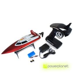 RC Boat GP FT007 - Item2