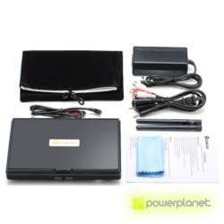 Monitor LCD FPV con DVR Eachine - Item8