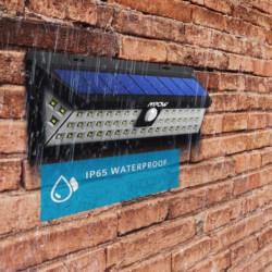 Aplique LED Solar Mpow con Sensor Movimiento MPCD020AB - Ítem4
