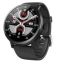 LEMFO LEMX - Smartwatch - Color negro - Android 7.1 - WiFi - Bluetooth 4.0 - Ranura Micro SIM - Pantalla 2,03 Pulgadas LCD - Cámara 8MP - 4G - Micrófono - Almacenamiento Interno 16GB - Aplicaciones - GPS - IP67 - Traductor por Voz