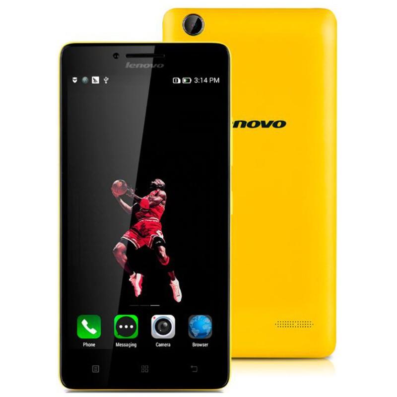 Lenovo K3 - smartphone em stock em PowerPlanetOnline.com