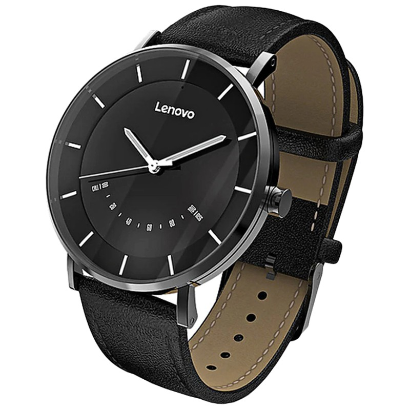 Lenovo Watch S - Smartwatch
