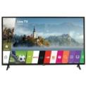 LG 43UJ630V 43 Pulgadas 4K Ultra HD Smart TV LED - Panel IPS 4K que mantiene constantes brillo y contraste hasta los 178º de visión. Algo imposible de conseguir con paneles VA.