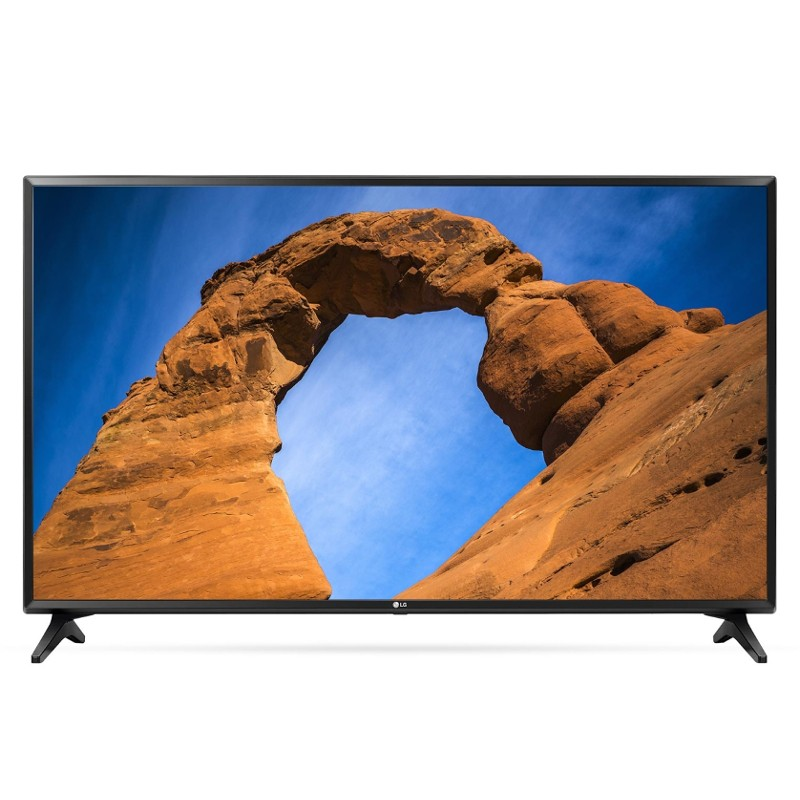 LG 49LK5900PLA 49 Pulgadas FullHD Smart TV Wifi LED
