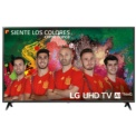 LG 50UK6300 50 polegadas 4K UltraHD Smart TV LED