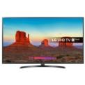 LG 50UK6470 50 4K UltraHD Smart TV LED