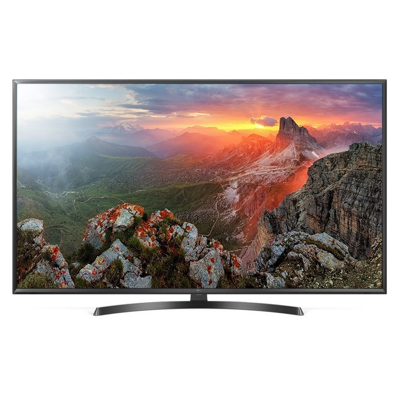 LG 50UK6470 50 4K UltraHD Smart TV LED