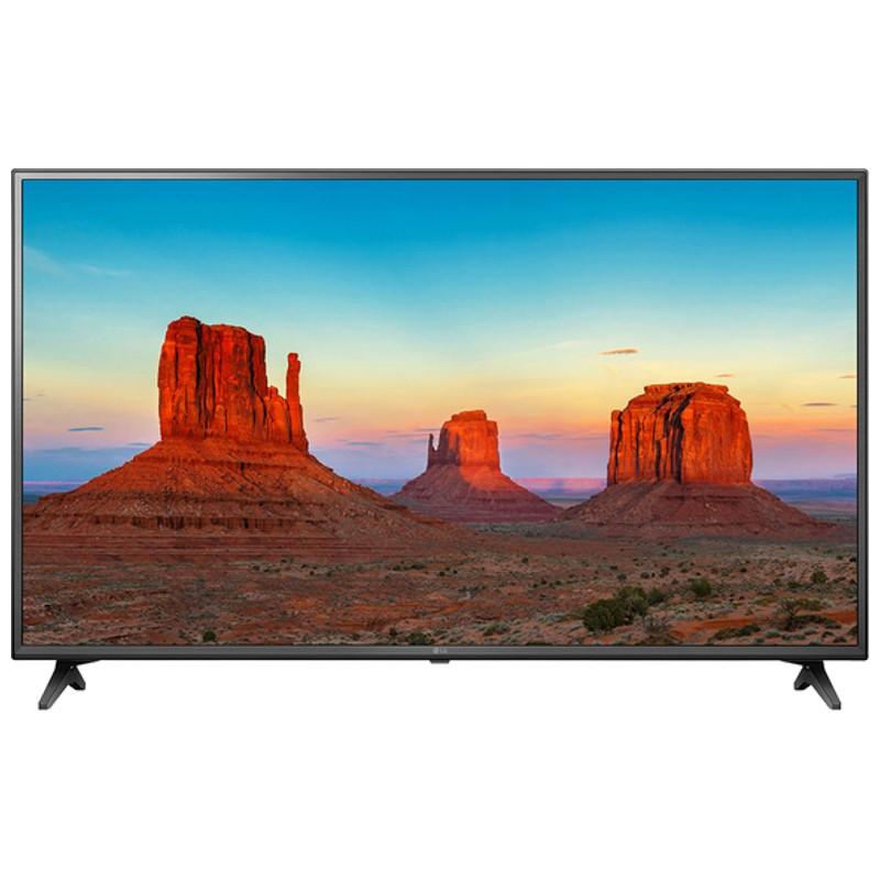 LG 55UK6200 55 4K UltraHD Smart TV LED