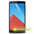 Protetor de ecrã de vidro temperado LG G4 - Item