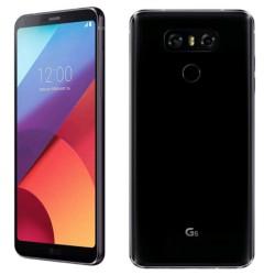 LG G6 H870 Negro - Ítem5