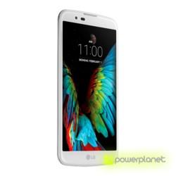 LG K10 4G - Ítem1