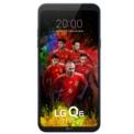 LG Q6 Plus 4GB/64GB DS Negro