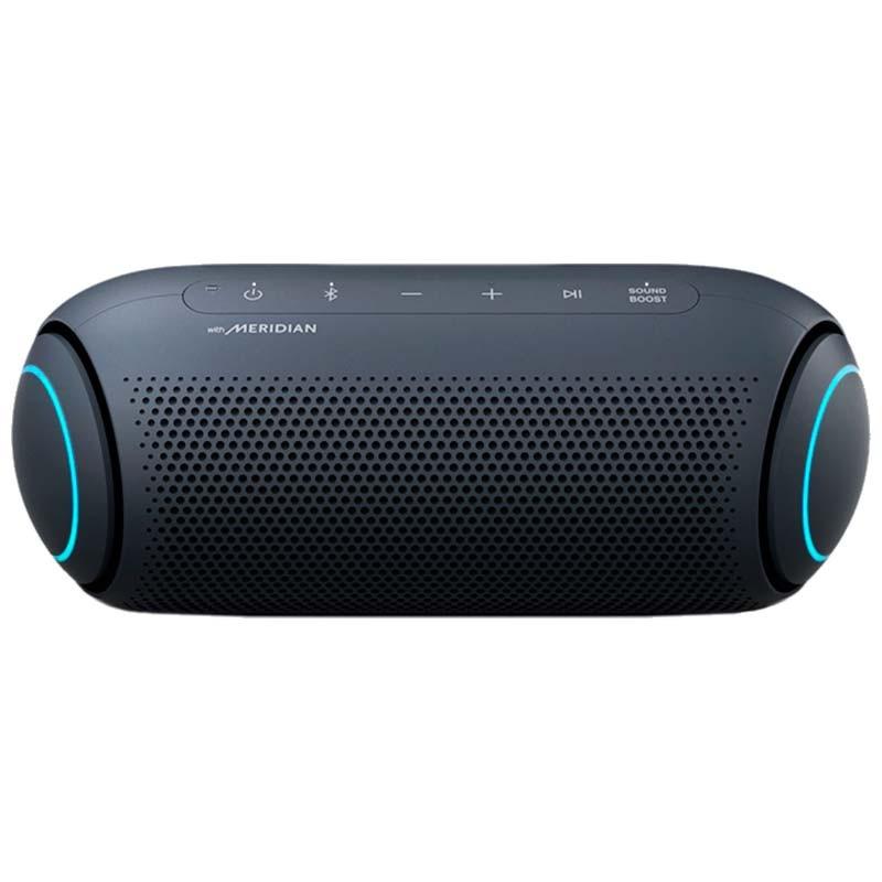 Lg Xboom Go Pl5 20w Bluetooth 5 0 Meridian Sound
