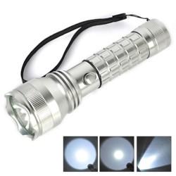 Linterna RJ-6033 con Luz LED CREE T6 - Ítem1
