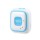 Localizador SOS GPS V28 - Color rosa - GPS - AGPS - LBS - Botón S.O.S - Tarjeta SIM - WiFi - AplicaciónAnyTracking - Posicionamiento a Tiempo Real - Seguimiento / Historial en Mapa - Micrófono - Comunicación Bidireccional - Ítem3
