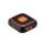 Localizador SOS GPS V28 - Color rosa - GPS - AGPS - LBS - Botón S.O.S - Tarjeta SIM - WiFi - AplicaciónAnyTracking - Posicionamiento a Tiempo Real - Seguimiento / Historial en Mapa - Micrófono - Comunicación Bidireccional - Ítem5