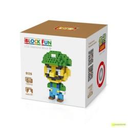 LOZ Blocks Luigi - Ítem1