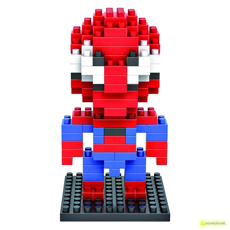 LOZ Blocks Spiderman