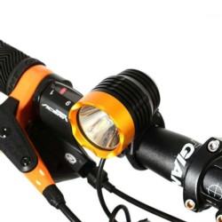 Linterna RJ-2800 con Luz LED CREE XML-T6 - Ítem3