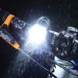 Linterna RJ-2800 con Luz LED CREE XML-T6 - Ítem5