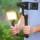 Luz LED de Relleno para Fotografía - Accesorio Cámara Réflex - Ajustar Intensidad - 96 Puntos LED - Temperatura3200 - 5600K - Filtro Cálido - Cámara Réflex - Trípode - 1/4 Pulgadas - 4 x AA -Brillo: 860LM - Ítem6