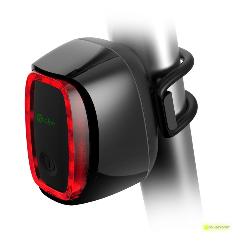 Meilan X6 Smart Bike Tail LED