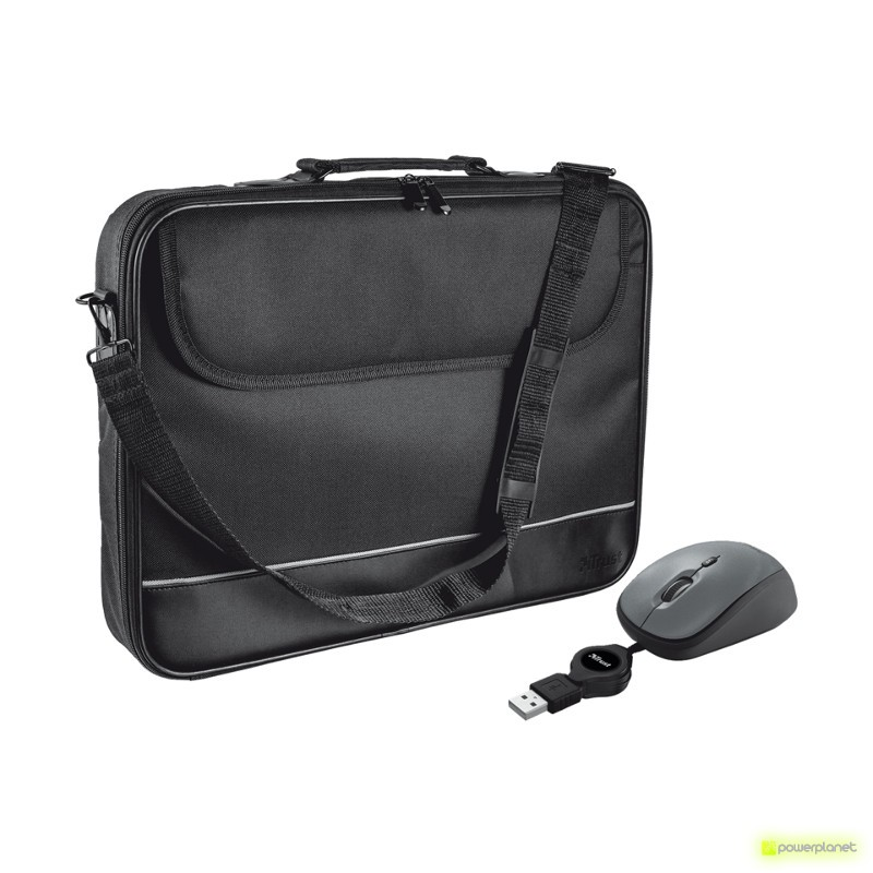 Carry bag for laptop and mouse Trust 18902