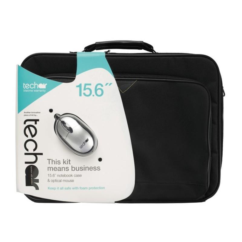 Tech Air TABUN29 Laptop Bag 15.6 + Mouse