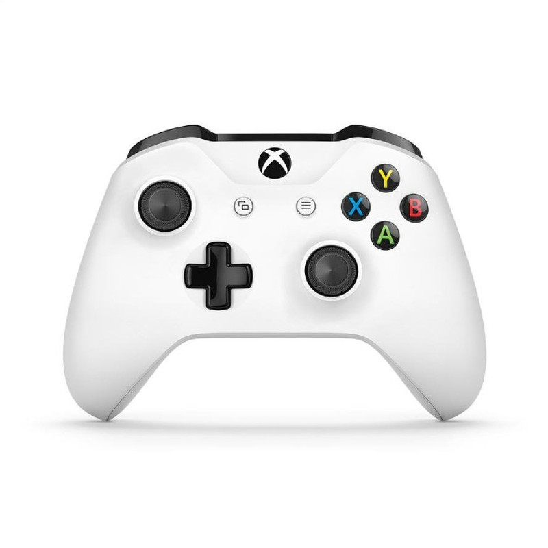 Mando inalámbrico Xbox One Blanco