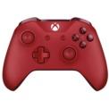 Comando Wireless Xbox One Vermelho