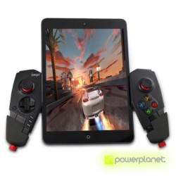 Handheld Multimedia Bluetooth IPEGA PG-9055-pt - Item3