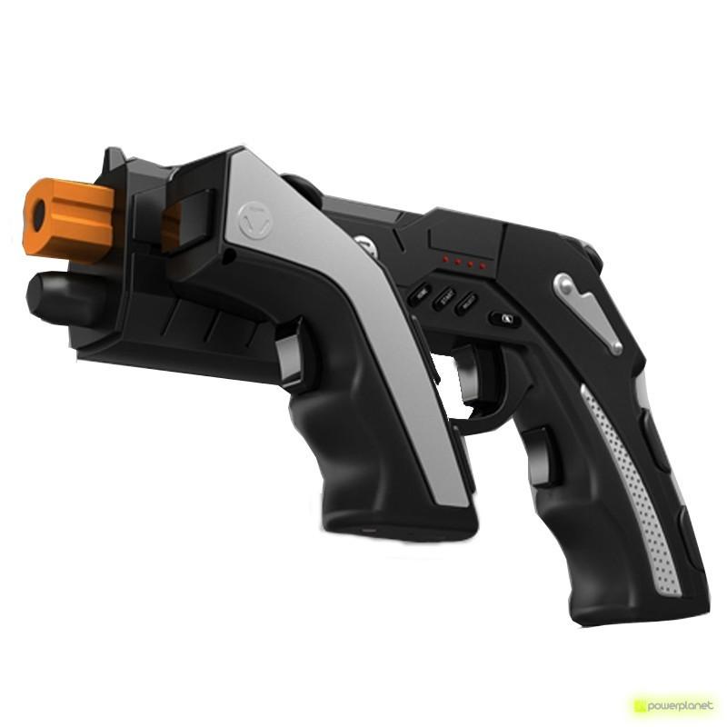 Pistola Multimedia Bluetooth IPEGA PG-9057