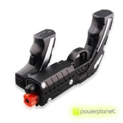Pistola Multimedia Bluetooth IPEGA PG-9057 - Item2