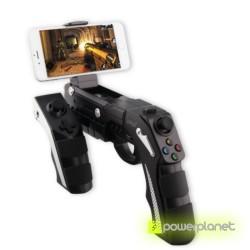 Pistola Multimedia Bluetooth IPEGA PG-9057 - Item1
