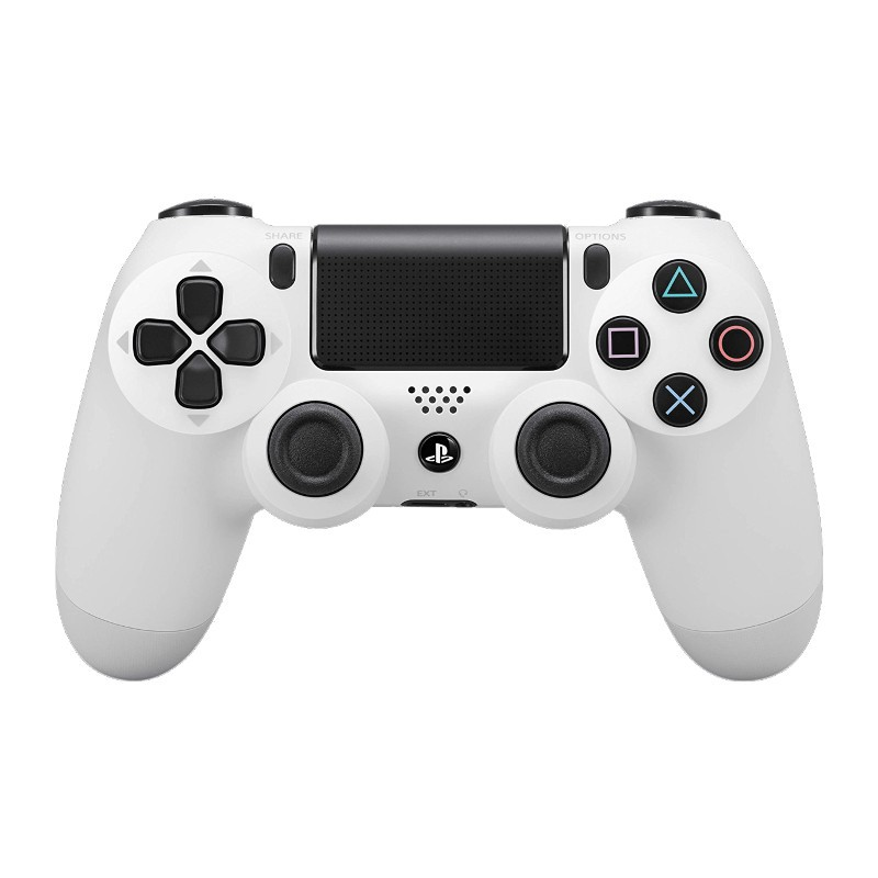 Remote control Sony PS4 Dualshock White V2