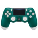 Mando Sony PS4 Dualshock Alpine Green V2