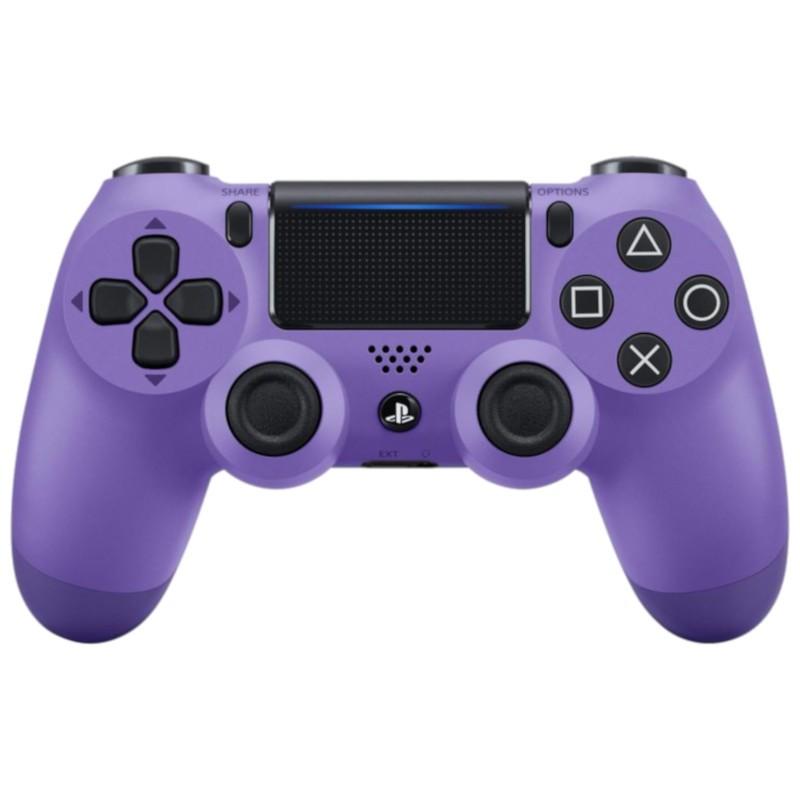 Sony PS4 Dualshock Electric Violet V2 Controller