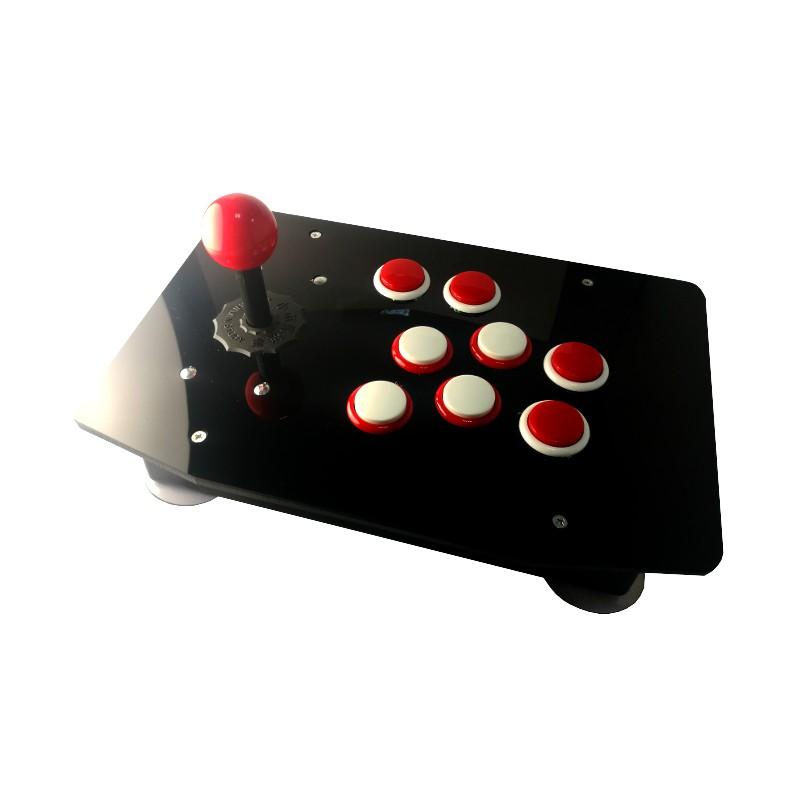Arcade Joystick USB Carbon