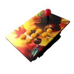 Arcade Joystick USB Fighter - Ítem2