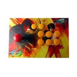 Arcade Joystick USB Fighter - Ítem1