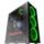 Mars Gaming MCG Green Semitorre - Ítem3