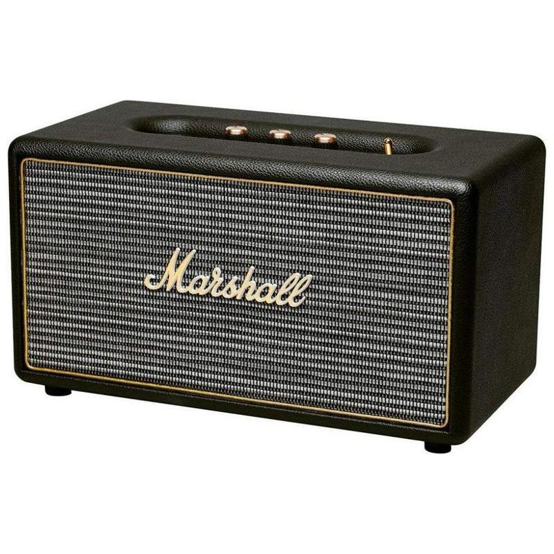 Marshall Stanmore Negro - Altavoz Bluetooth