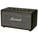Marshall Stanmore Black - Bluetooth Speaker