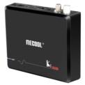 Receptor satélite MEECOOL KI Pro 4K 2GB/16GB DVB-T2/S2/C Android 7.1