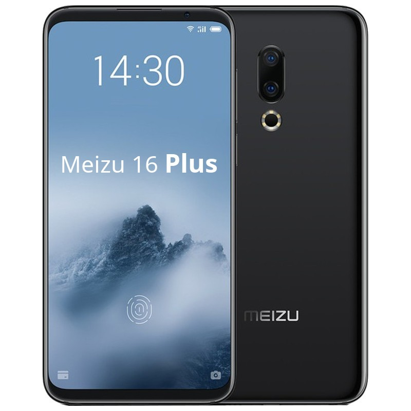 Meizu 16 Plus 8GB/256GB