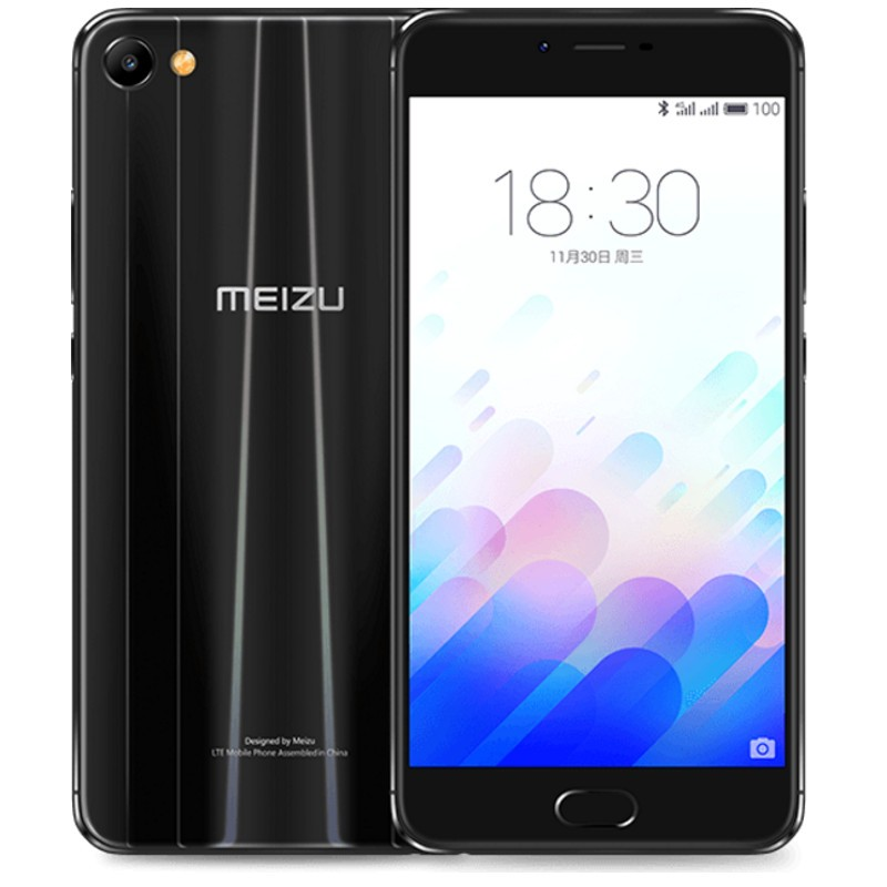 Meizu X - Clase A Reacondicionado