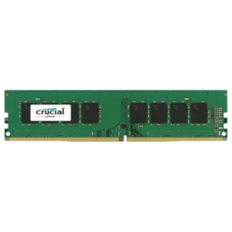Memoria RAM Crucial DDR4 8GB 2400MHZ Sodimm